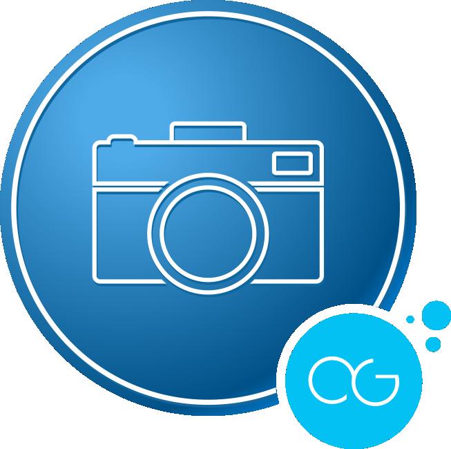 icone agphoto sistema para gestão de formatura